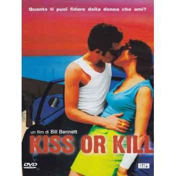 Kiss Or Kill - DVD (1997)
