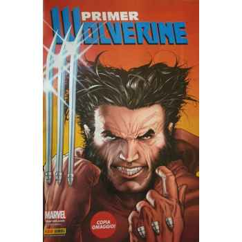 Fumetti - Primer Wolverine
