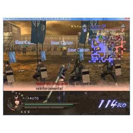 Samurai Warriors 2: Empire – PS2 [Versione Italiana]