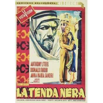 La Tenda Nera - DVD (1956)