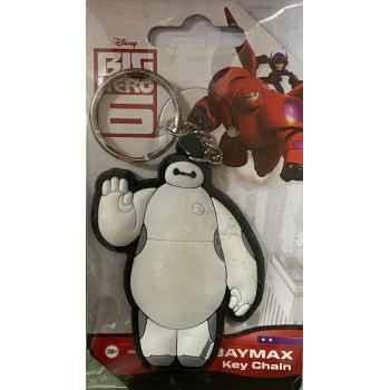 Portachiavi Key Chain Big Hero 6 Baymax