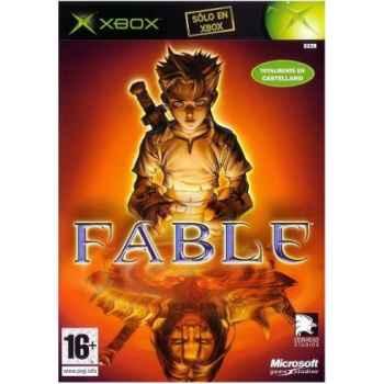 Fable - XBOX [Versione Italiana]