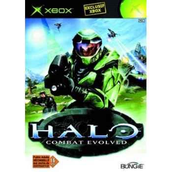 Halo Combat Evolved - XBOX [Versione Italiana]