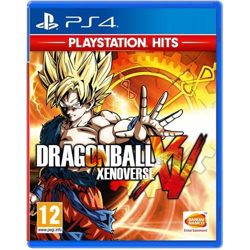 Dragon Ball Xenoverse PS Hits - PS4 [Versione Italiana]
