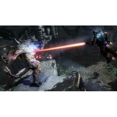 Evolve  - PS4 [Versione Italiana]