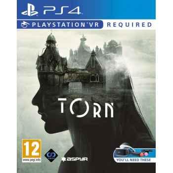 Torn- PS4 [Versione Italiana]