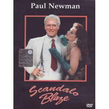 Scandalo Blaze - DVD (1989)