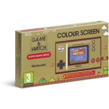 Game & Watch: Super Mario Bros. (2020) - Console [Versione Italiana]