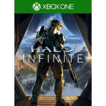 Halo Infinite - Prevendita Xbox One [Versione EU Multilingue]