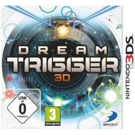Dream Trigger 3D - Nintendo 3DS [Versione Italiana]