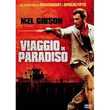 Viaggio in Paradiso - DVD (2012)