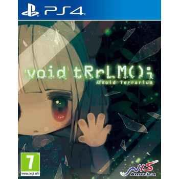 Void Terrarium (Limited Edition) - PS4 [Versione Inglese]