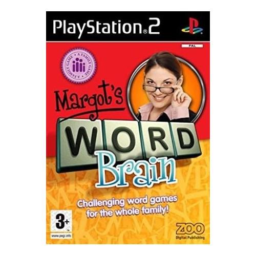 Margot's World Brain – PS2 [Versione Italiana]