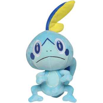 Peluches Pokemon - Sobble (20 cm)