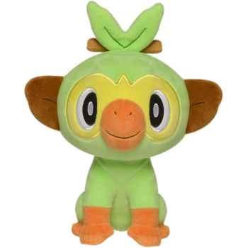 Peluches Pokemon - Grookey (20 cm)