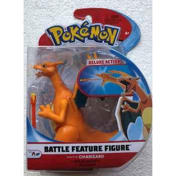 Pokemon - Action Figure - Charizard (12 cm)