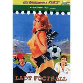 Lady Football - DVD (1979)