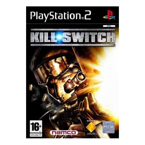 Kill Switch – PS2 [Versione Italiana]