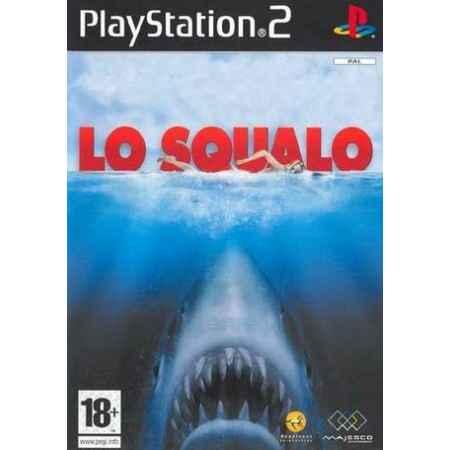 Lo Squalo – PS2 [Versione Italiana]