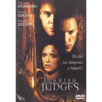 Spanish Judges - DVD (2000)