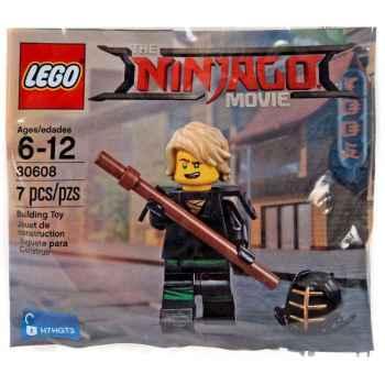Lego - The Ninjago Movie - Lloyd