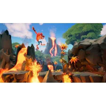 Crash Bandicoot 4: It's About Time - PS4 [Versione EU Multilingue]