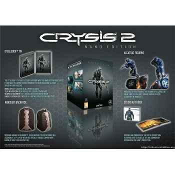Crysis 2 - Nano Edition - PC GAMES [Versione Italiana]