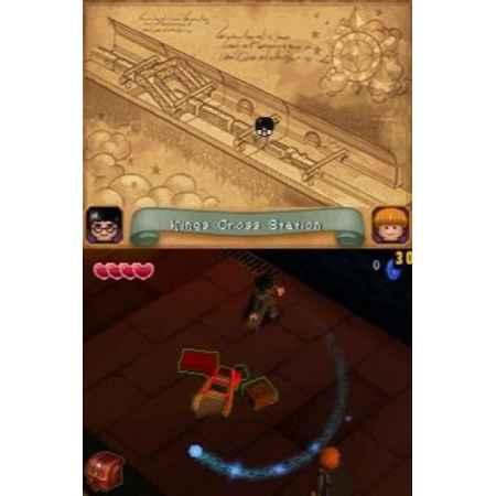 LEGO Harry Potter: Anni 1-4 - Nintendo DS [Versione Italiana]