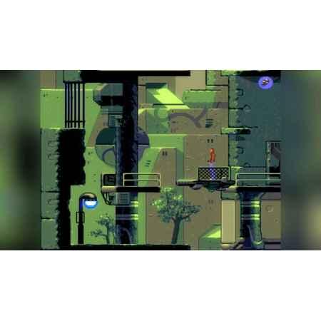 Flashback - Nintendo Switch [Versione EU Multilingue]