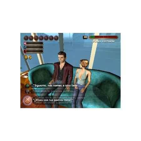7 Sins – PS2 [Versione Italiana]