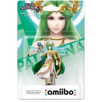 Nintendo Amiibo 38 - Palutena (Super Smash Bros)