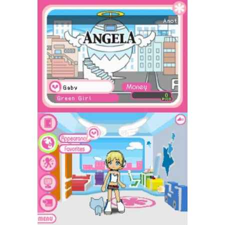 Kira Kira Pop Princess - Nintendo DS [Versione Italiana]