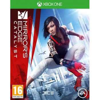 Mirror's Edge Catalyst - Xbox One [Versione EU Multilingue]
