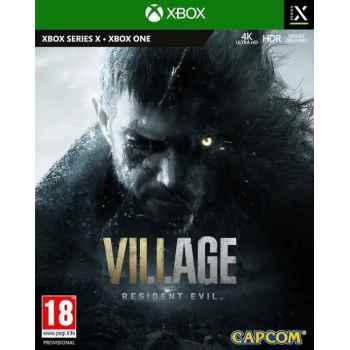 Resident Evil Village - Xbox One e Xbox Series X [Versione EU Multilingue]