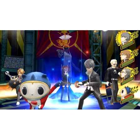 Persona 4 Golden - PSVITA [Versione Inglese]