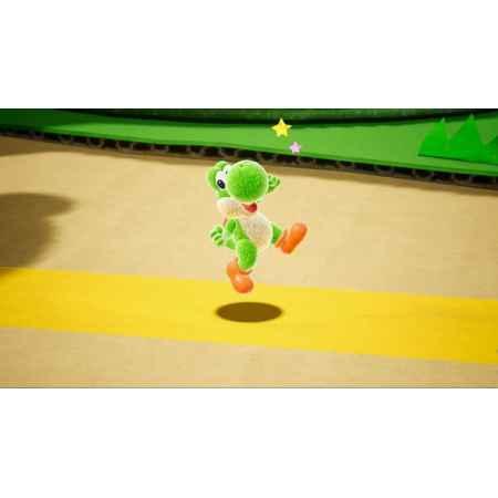 Yoshi's Crafted World - Nintendo Switch [Versione Italiana]