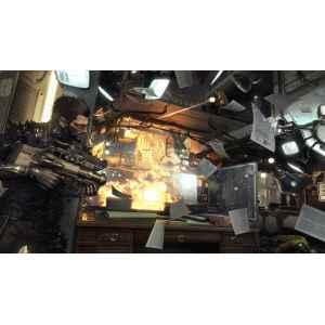 Deus Ex: Mankind Divided - DayOne Edition - PS4 [Versione EU Multilingue]