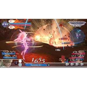 Dissidia Final Fantasy NT - PS4 [Versione Italiana]