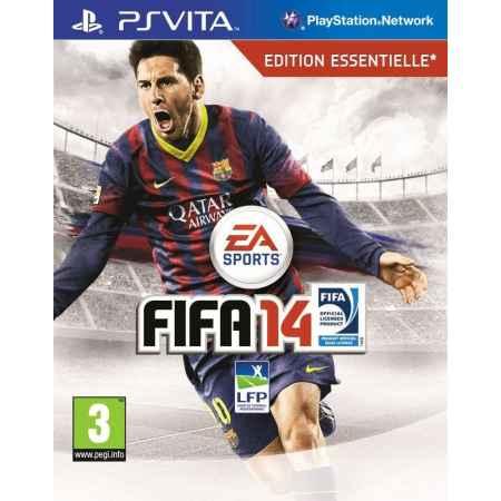 Fifa 14 - PSVITA [Versione EU Multilingue]