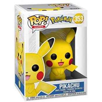 Funko Pop! 353 - Pokemon - Pikachu