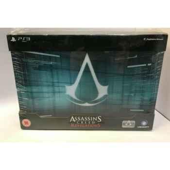 Assassin's Creed Revelations  - PS3 [Versione Italiana]