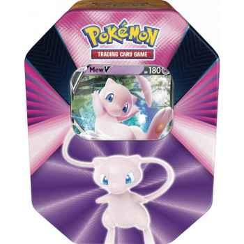 Pokemon Tin da Collezione V Forces Mew V (IT) - Prevendita (Day One Non Garantito)