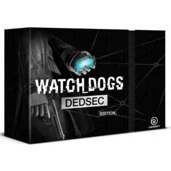 Watch Dogs DEDSEC Edition  - Xbox One [Versione Italiana]