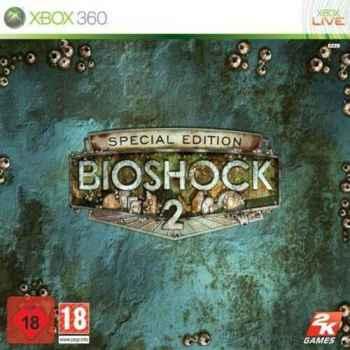 BioShock 2 - Xbox 360 [Versione Italiana]