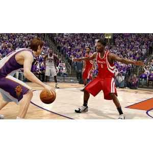 NBA Live 10 - Xbox 360 [Versione Italiana]