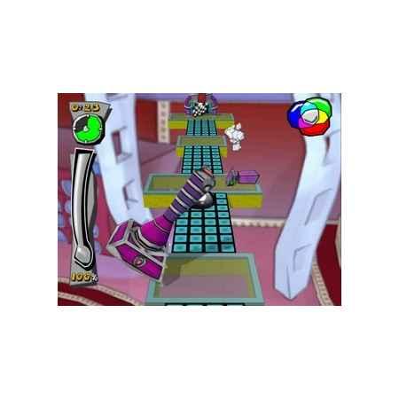 Mercury Meltdown – PS2 [Versione Italiana]