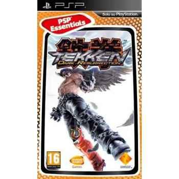 Tekken: Dark Resurrection (Essentials) - PSP [Versione Italiana]