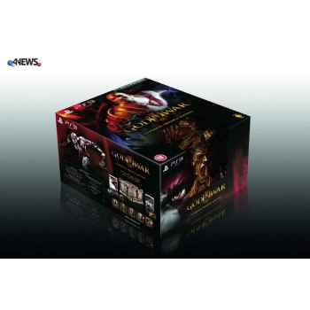 God of War 3 Trilogy Edition - PS3 [Versione Italiana]