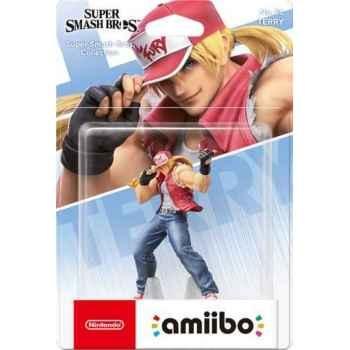 Nintendo Amiibo 86 - Terry Bogard (Super Smash Bros)