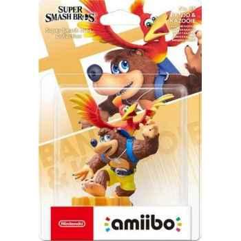 Nintendo Amiibo 85 - Banjo & Kazooie (Super Smash Bros)